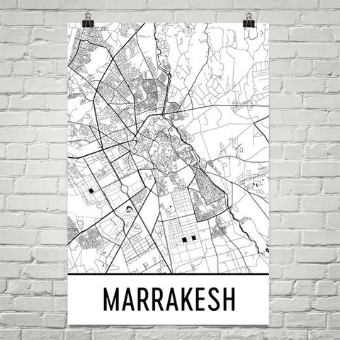 Marrakesh Gifts and Decor