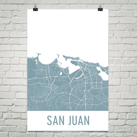 San Juan Gifts and Decor