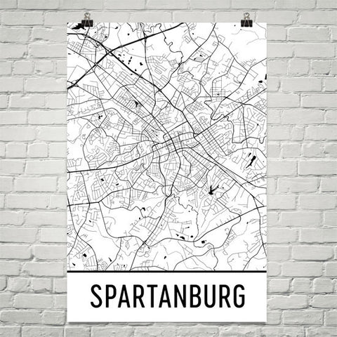 Spartanburg Gifts and Decor