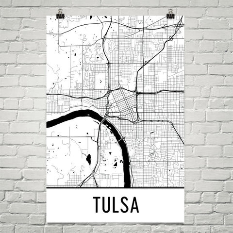 Tulsa Gifts and Decor