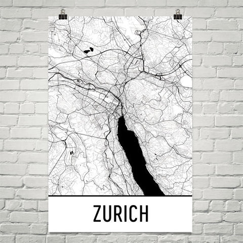 Zurich Gifts and Decor