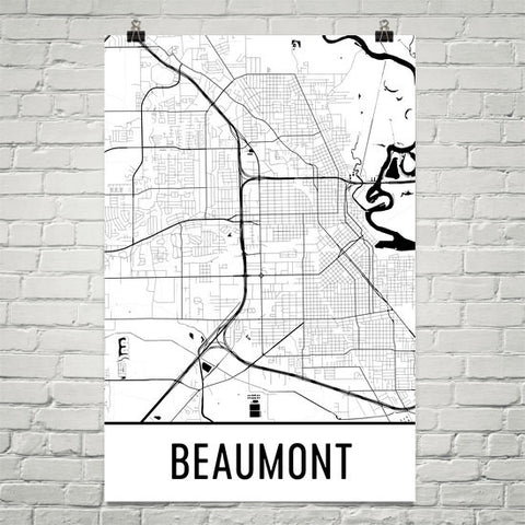 Beaumont Gifts and Decor
