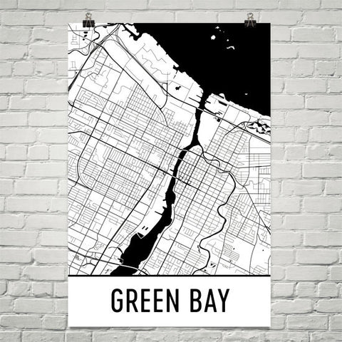 Green Bay Gifts and Decor