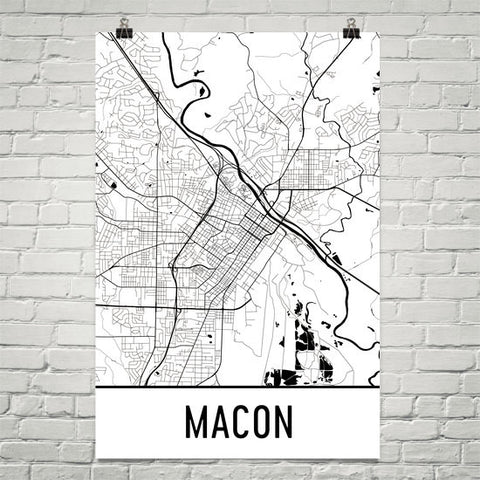 Macon Gifts and Decor