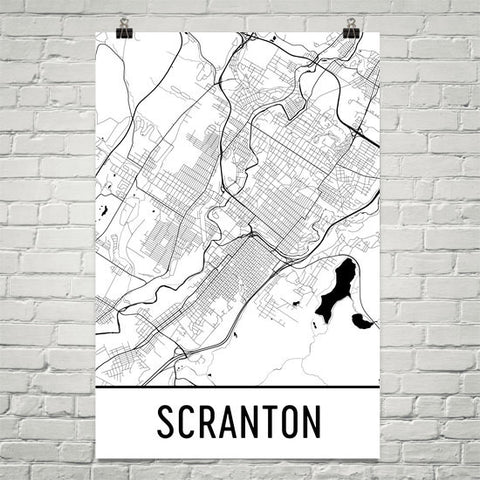 Scranton Gifts and Decor