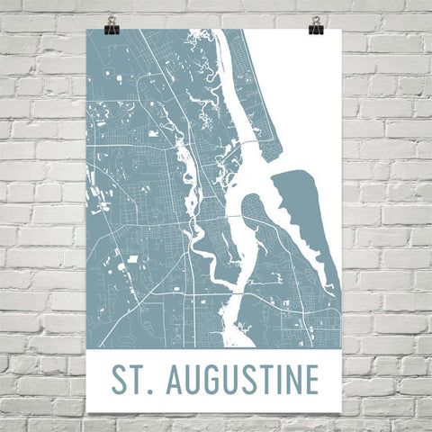 St. Augustine Gifts and Decor