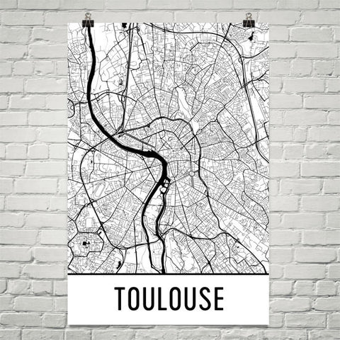 Toulouse Gifts and Decor