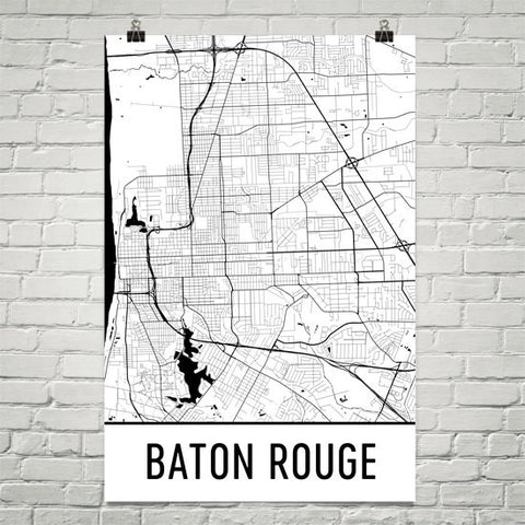 Baton Rouge Gifts and Decor
