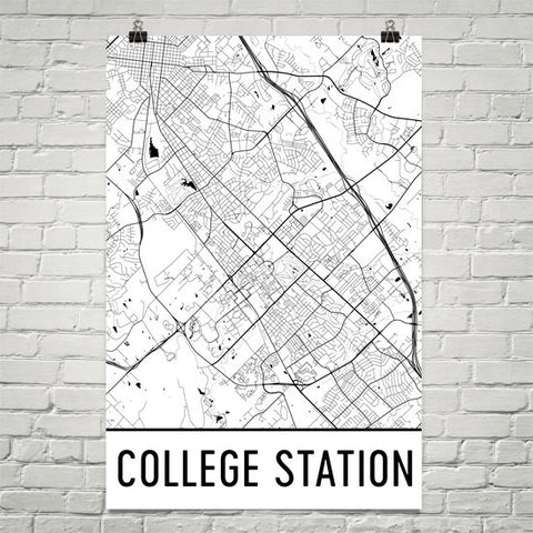 College Station Gifts and Decor