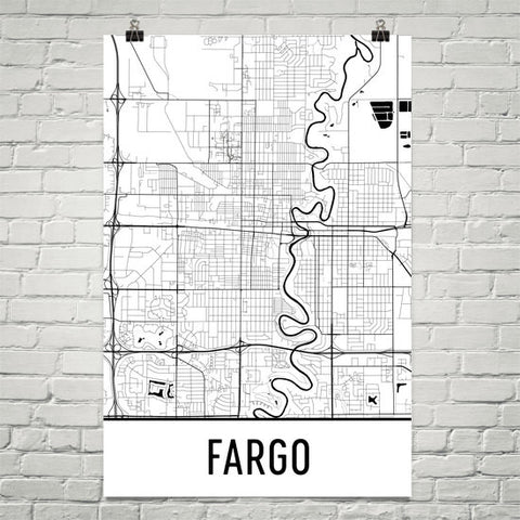 Fargo Gifts and Decor