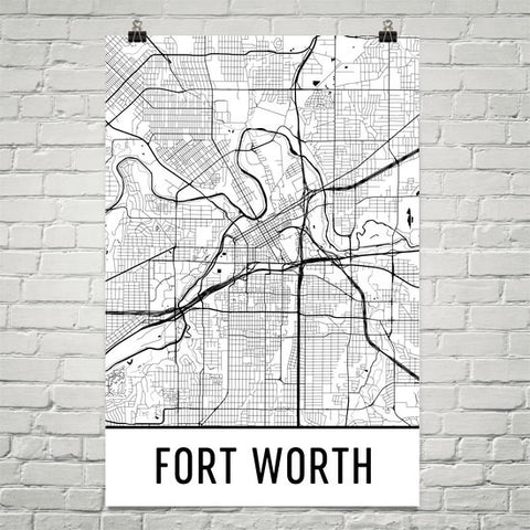 Fort Worth Gifts and Decor