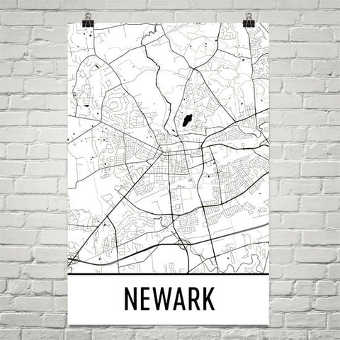 Newark  Gifts and Decor