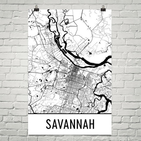 Savannah Gifts and Decor