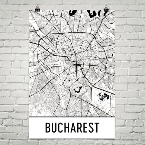 Bucharest Gifts and Decor