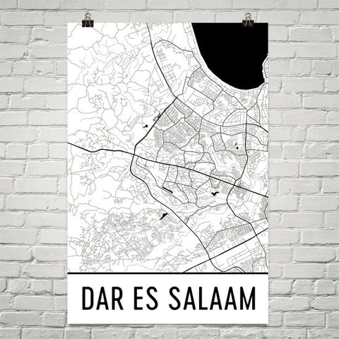 Dar Es Salaam Gifts and Decor