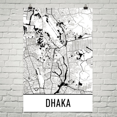 Dhaka Gifts and Decor