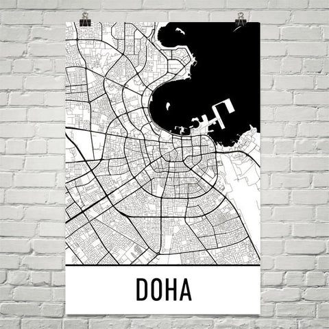 Doha Gifts and Decor