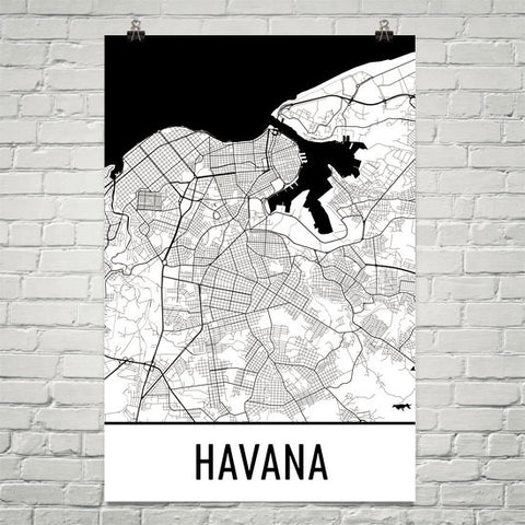 Havana Gifts and Decor