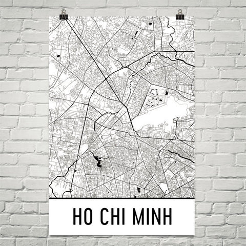 Ho Chi Minh Gifts and Decor