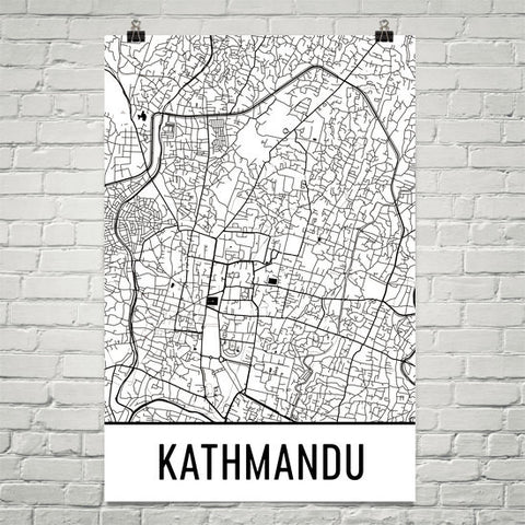 Kathmandu Gifts and Decor