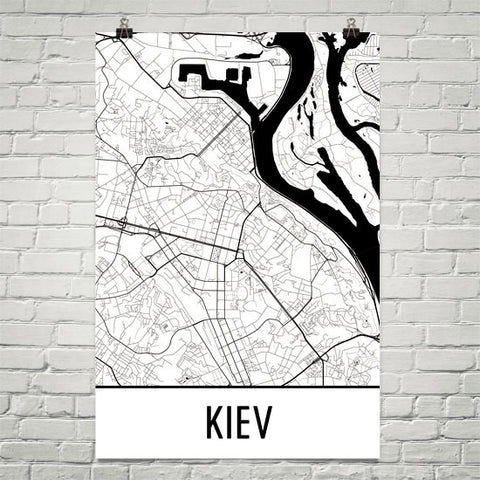 Kiev Gifts and Decor