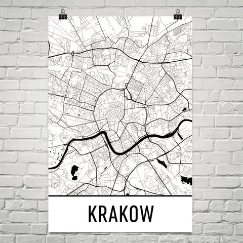 Krakow Gifts and Decor