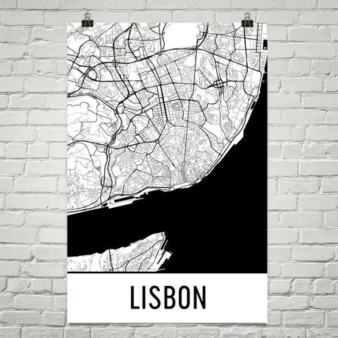 Lisbon Gifts and Decor