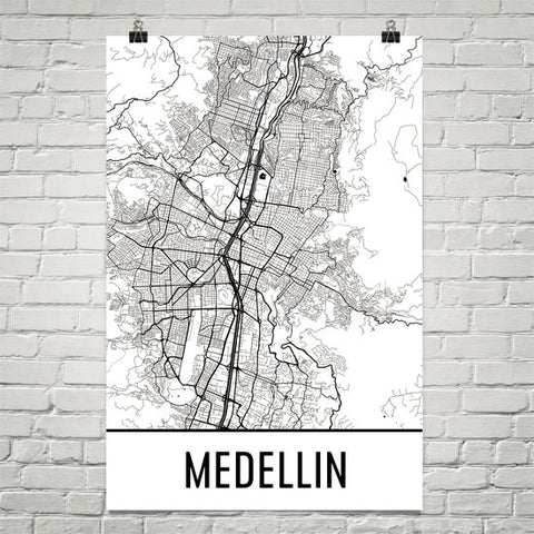 Medellin Gifts and Decor