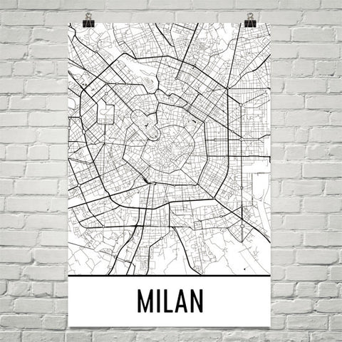 Milan Gifts and Decor