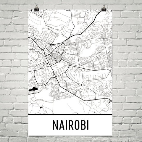 Nairobi  Gifts and Decor