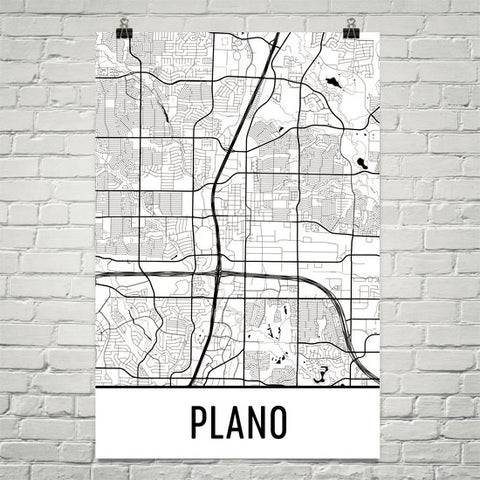 Plano Gifts and Decor