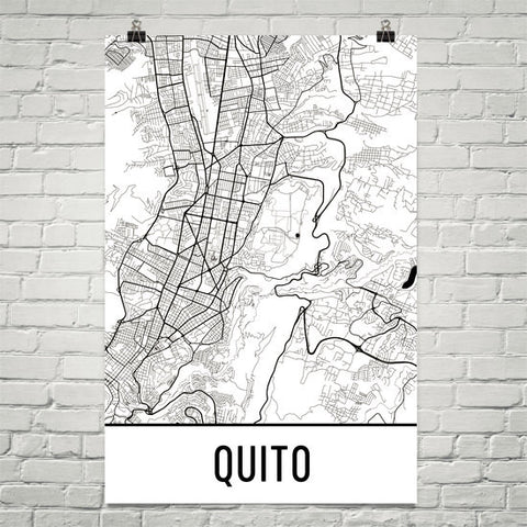 Quito Gifts and Decor
