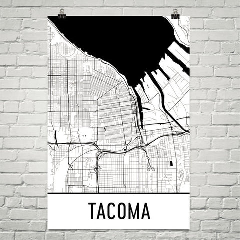 Tacoma Gifts and Decor