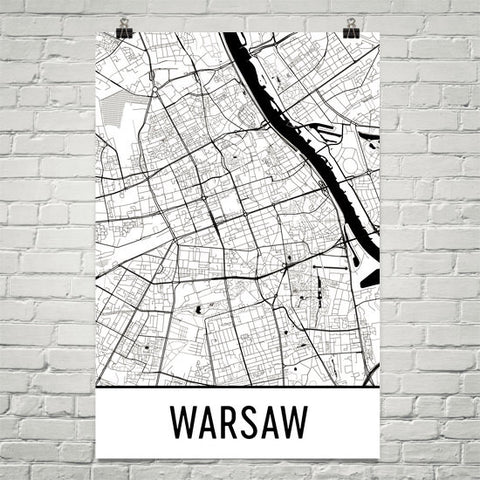 Warsaw Gifts and Decor