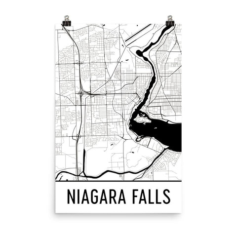 Niagara Falls Gifts and Decor