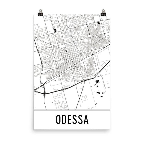 Odessa City  Gifts and Decor