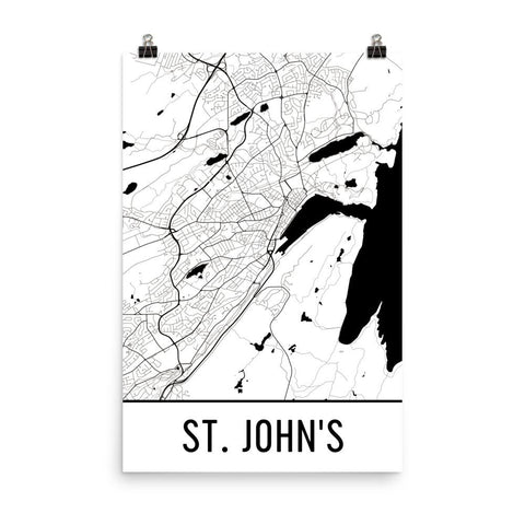 St. John's Gifts and Decor
