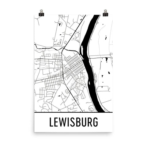 Lewisburg Gifts and Decor