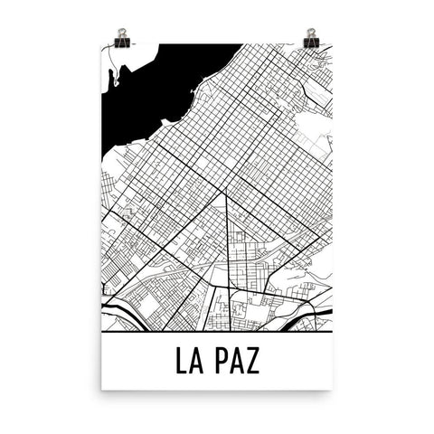 La Paz Bolivia Gifts and Decor