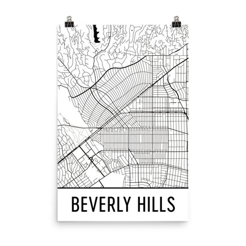 Beverly Hills Gifts and Decor