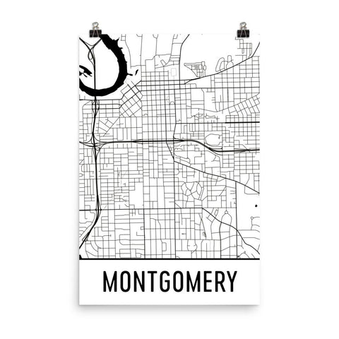 Montgomery Gifts and Decor