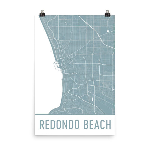 Redondo Beach Gifts and Decor