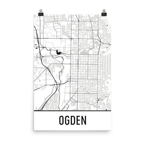 Ogden City  Gifts and Decor