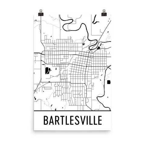 Bartlesville Gifts and Decor