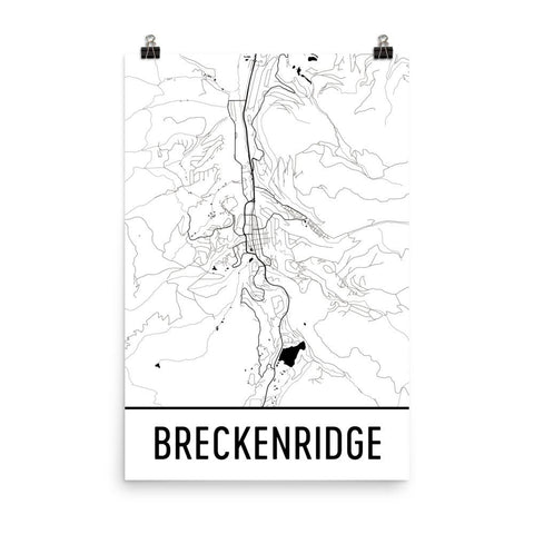 Breckenridge Gifts and Decor