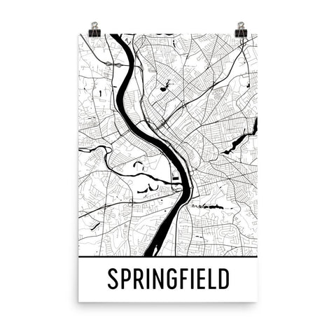 Springfield Gifts and Decor