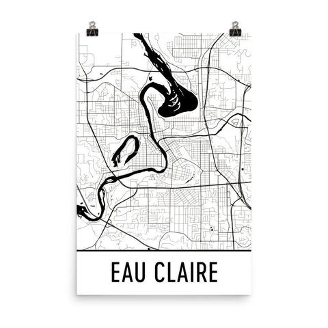 Eau Claire Gifts and Decor