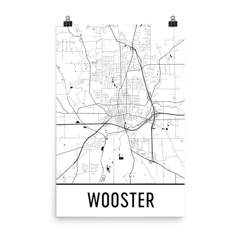 Wooster Gifts and Decor