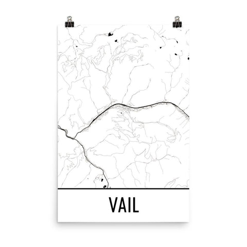 Vail Gifts and Decor
