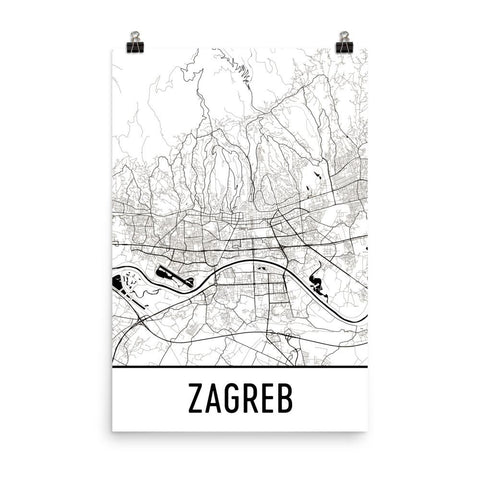 Zagreb Gifts and Decor